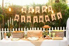 TUESDAYS WITH DORIE: 60th birthday ideas