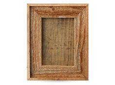 Frame No.76 -Old Wood-
