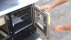 Kitchen Queen - YouTube Queen Youtube, Wood Stove Cooking, Kitchen Queen, Water Heating, Kitchen Appliances, Diy Kitchen Appliances, Home Appliances, Kitchen Gadgets