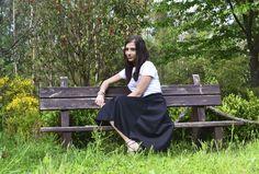 blanco y negro, nika complementos, www.cmcarlamendez.com #looks #outfits #ootd #carlamendez look