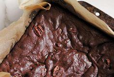 Robert's Absolute Best Brownies