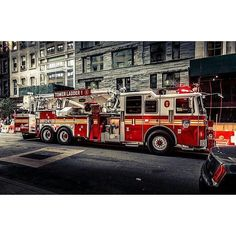 FEATURED POST @emergencypatches - #FDNY LADDER COMPANY 1 - Manhattan (Ladder 1 is housed with Engine 7 in Lower Manhattan) // Photo Via: @leonardography . . TAG A FRIEND! http://ift.tt/2aftxS9 . Facebook- chiefmiller1 Periscope -chief_miller Tumbr- chief-miller Twitter - chief_miller YouTube- chief miller Use #chiefmiller in your post! . #firetruck #firedepartment #fireman #firefighters #ems #kcco #flashover #firefighting #paramedic #firehouse #firstresponders #firedept #feuerwehr #crossfit…