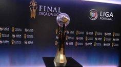 Numa fase de grupos com apenas três jornadas, a segunda rodada da Taça da Liga apresenta-se como decisiva para as aspirações dos diversos clubes em prova. Na Dhoze pode acompanhar, minuto a minuto, todas as emoções desta competição.