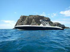Snorkelling Creole Rock St Maarten