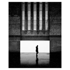 Photo: Harry @harrywedmonds In photography composition is probably one of the key aspects. Our eyes are used to see images every day from advertising on the street to pictures on blogs to paintings in museums. We are familiar with good composition without even knowing it. Here the vertical lines lead to the subject the silhouette is perfectly detached from the background. One little trick is to turn on your 3x3 grid on your electronic viewfinder it helps to get straight verticals and…