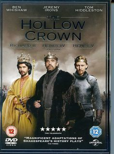 The Hollow Crown - Boxed set | Flickr - Photo Sharing! Originally aired 2012 BBC Two