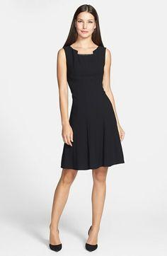 Elie Tahari 'Penbrook' Dress available at #Nordstrom