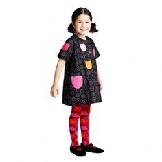 Lasten Iloinen takki mekko