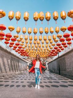 Are you visiting Beijing but want to see more than just the Forbidden City? Check out these 7 Unique Things To Do in Beijing! France Travel, Asia Travel, China Travel Guide, Beijing China, Beach Trip, Beach Travel, Group Tours, Okinawa Japan, Vietnam Travel