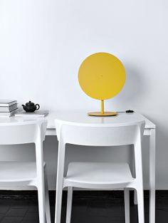 Vasily Butenko : Lampe OOO - ArchiDesignClub by MUUUZ - Architecture & Design