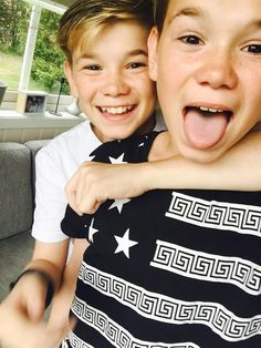 Marcus And Martinus Marcus Y Martinus, New Music, Good Music, Cute Boys, My Boys, Mike Singer, Bae, I Go Crazy, M Photos