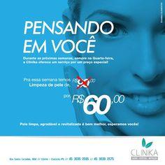 Cliente: Clinika