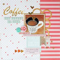 Coffee ... The Elixir of Life
