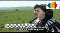 Sur le sommet de la montagne - roumain chanson vieux berger - très belle - YouTube