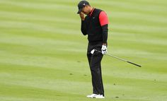 Tiger Woods is no longer a lock on Sundays. http://golfdig.st/yTqkd1