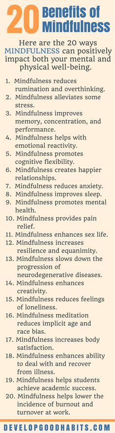 20 Benefits of Mindfulness | How to Practice mindfulness | Mindful Meditation