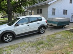 2005 Pontiac Vibe Napier Sportz Dome to Go Tent Car Tents Hatchback Tents | C&ing | Pinterest | Car tent Pontiac vibe and Hatchbacks & 2005 Pontiac Vibe Napier Sportz Dome to Go Tent Car Tents ...