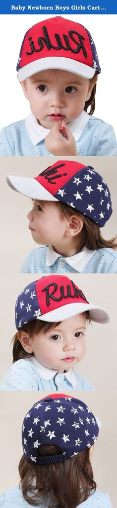 Baby Newborn Boys Girls Cartoon Beach Holiday Casual Travell Vacation Baseball Sunhat Sun Protection Cap 6-12 Months. Features: Comfortable and no stimulation to baby's tender skin High quality material, soft and stretchy Perfect accessory for photo shoot and daily accessory for daily outing Specifications: Material: Cotton Size S: Head Circumference:44-46cm/17.32-18.1inch Size M: Head Circumference:46-48cm/18.1-18.9inch Size L: Head Circumference:48-50cm/18.9-19.6inch Size XL: Head...