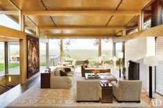 Lake   Flato Architects and Terry Hunziker Design a Hillside House in Austin…