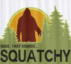My favorite show is Finding Bigfoot @ 10 pm on sundays. BoBo is a person on the finding bigfoot team and he says this saying all the time Finding Bigfoot, Bigfoot Sasquatch, The Adventure Zone, Mothman, Cryptozoology, Paranormal, Making Ideas, Nerdy, Geek Stuff