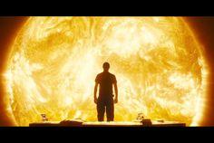Sunshine  - Danny Boyle - 2007