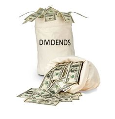 Build Passive Income with Dividend Stocks