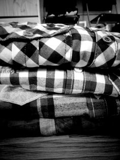 My shirts