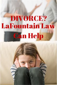 Legal cases in the area of Family Law and Divorce Law can be the most difficult to handle. Not only are the laws complex, but anytime a family is dealing with a divorce, alimony, child custody, child support and modifications, emotions can run high. I can help you navigate the complex legal world of family law and try to easy your mind during this time. Visit us at www.lafountainlaw.com or call us at (407) 846-1532 for a FREE Consultation.  Kissimmee Divorce Lawyer, St. Cloud Divorce Lawyer.