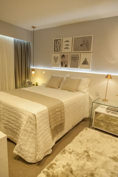 Pretty Bedroom, Bedroom Red, Room Ideas Bedroom, Home Decor Bedroom, Home Room Design, Master Bedroom Design, Bedroom Design Inspiration, Room Inspiration, Cute Home Decor