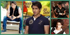 Ali Zafar- Pakistani Singer-Indian Actor is celebrating his B'day today  Wishing him a very Happy B'day