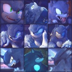 """stardustspeedwayjp: """"redrunningshoes: """" sonicpositive: """" Did somebody say Werehog Appreciation Post? Bonus: -Mod Red """" someone asked for a werehog post on sonic positive and i felt MORALLY OBLIGATED. Hedgehog Movie, Hedgehog Art, Shadow The Hedgehog, Sonic The Hedgehog, Sonic Funny, Sonic 3, Sonic Fan Art, Sonic Unleashed, Jurassic World Dinosaurs"""