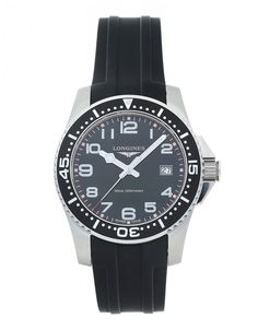 Watchmaster.com - Longines Hydro Conquest L3.689.4.53.2