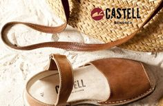 Avarcas by Castell