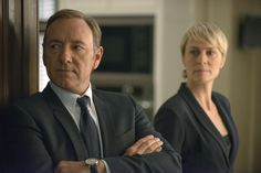 Kevin Spacey on Being Frank Underwood in 'House of Cards'