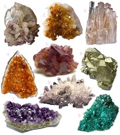 Rocks and Minerals | Difference-Between-a-Rock-and-Mineral-Mineral.jpg