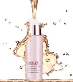 Lancaster Total Age Correction Retinol in Oil, 70 €
