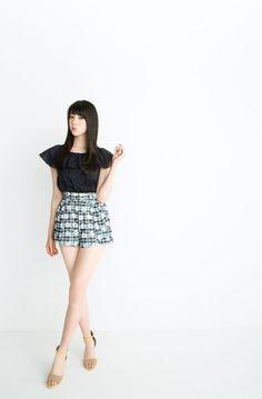 the beautiful people - 三吉彩花 I Love Fashion, Fashion Photo, Fashion Models, Women's Fashion, Japanese Fashion, Asian Fashion, Classy Women, Sexy Women, Cute Girls