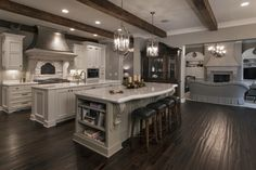 Plan 14609RK: Fab French Country