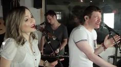 "Cover of Sam Smith ""Stay With Me"" by Lara Johnston & The New Velvet"
