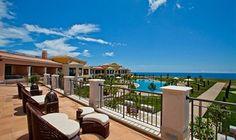 Cascade Wellness & Lifestyle Resort, Lagos, Portugal, Algarve.