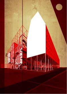 Hamburg Hybrid Housing Competition - Ctrl+Space Architectural Competitions