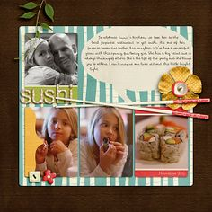 Journal Card Inspired Templates 1 by Scrapping with Liz Chinese Takeout by mle Card Designs