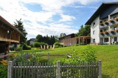 "Ferienhaus ""Am Hof"" Kollnburg"