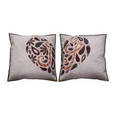 SRDCE J-Š Throw Pillows, Handmade, Bags, Scrappy Quilts, Handbags, Toss Pillows, Hand Made, Cushions, Decorative Pillows