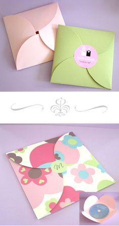 Idea for wrapping a mix cd for gift giving diy packaging from cute idea for cds solutioingenieria Image collections