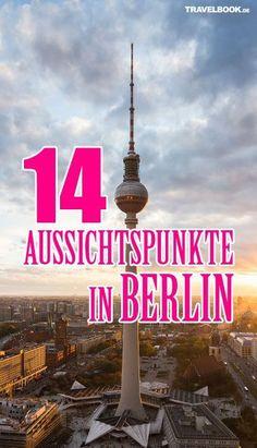 Fernsehturm Berlin | Berlin | Pinterest | Berlin berlin