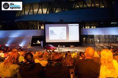 #Review der  28. SMN (19.08.) // Social Media Night Stuttgart Open-Air Special #SMCST