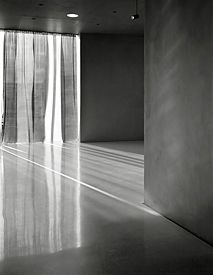 Brunner Sanina - Peter Zumthor - Kolumba Diocesan Museum - Cologne, Germany - 2007 - photo by Hélène Binet Ancient Greek Architecture, Chinese Architecture, Space Architecture, Contemporary Architecture, Gothic Architecture, Sustainable Architecture, Peter Zumthor, Interior Lighting, Lighting Design