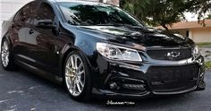 RaceMesh™ Grilles > Made To Order! Setting vehicles apart one RaceMesh Grille at a time! Chevy Ss Sedan, Holden Australia, Pontiac G8, 2014 Chevy, Chevrolet Ss, Holden Commodore, Vehicles, Cars, Google Search