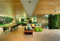 Casey Key Main House by Sweet Sparkman Architects - #interiordesign